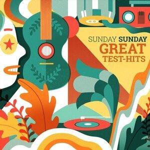 Sunday Sunday 歌手頭像