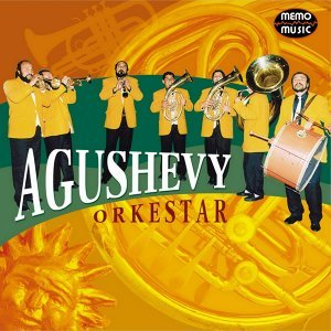 Orchestra Agushevi 歌手頭像