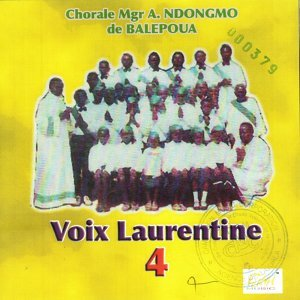 Chorale Mgr A. Ndongmo de Balepoua 歌手頭像