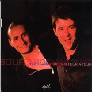 Bouffard, Chabenat 歌手頭像