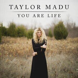 Taylor Madu 歌手頭像