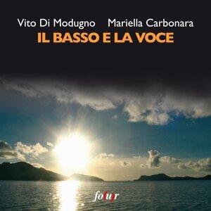 Vito di Modugno, Mariella Carbonara 歌手頭像