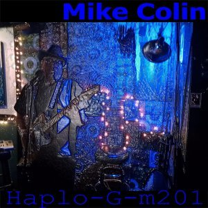 Mike Colin