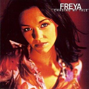 Freya 歌手頭像
