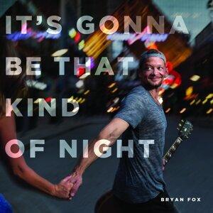 Bryan Fox 歌手頭像