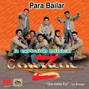 La Explosion Musical Control Z 歌手頭像