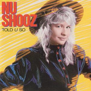 Nu Shooz 歌手頭像