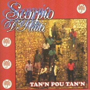 Scorpio d'Haïti 歌手頭像