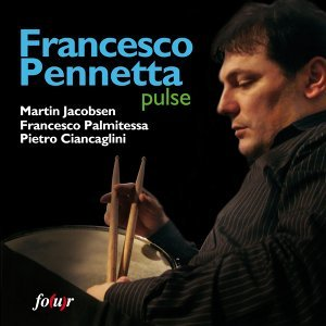 Francesco Pennetta 歌手頭像
