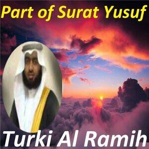 Turki Al Ramih 歌手頭像