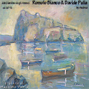 Romolo Bianco 歌手頭像