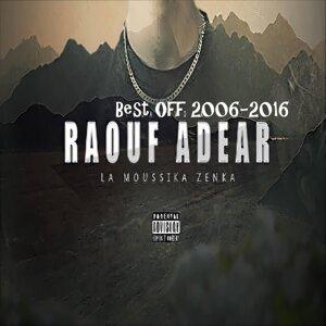 Raouf Adear 歌手頭像