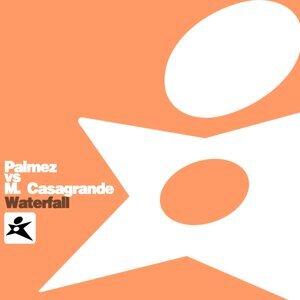 Palmez, M. Casagrande 歌手頭像