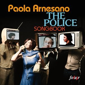 Paola Arnesano 歌手頭像