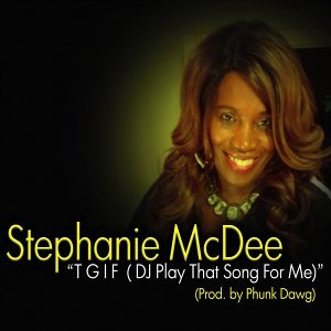 Stephanie McDee 歌手頭像