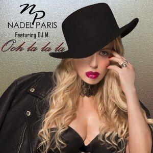Nadel Paris 歌手頭像