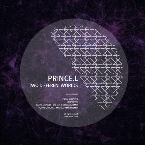 Prince.L 歌手頭像