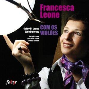Francesca Leone 歌手頭像