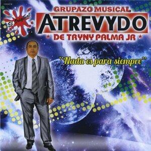 Grupazo Musical Atrevydo, Tryny Palma Jr. 歌手頭像