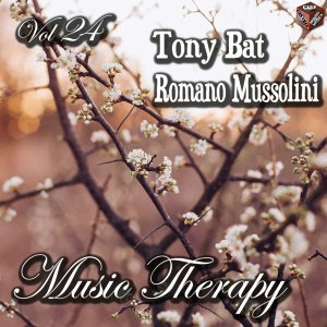 Tony Bat, Romano Mussolini 歌手頭像