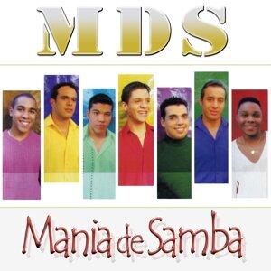 Mania de Samba 歌手頭像