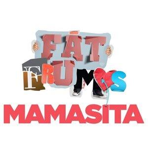Mamasita 歌手頭像