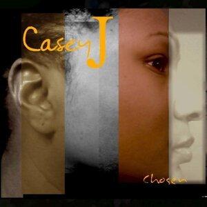 CaseyJ. 歌手頭像
