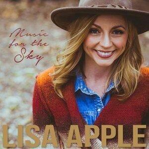 Lisa Apple 歌手頭像