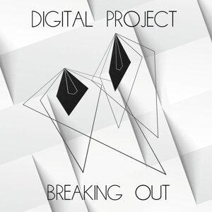 Digital Project 歌手頭像