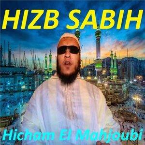 Hicham El Mahjoubi 歌手頭像