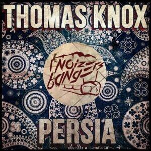 Thomas Knox 歌手頭像