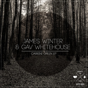 James Winter, Gav Whitehouse 歌手頭像