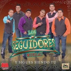 Los Seguidores Musical 歌手頭像