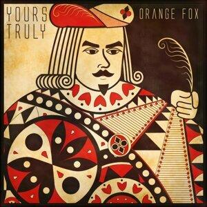 Orange Fox 歌手頭像