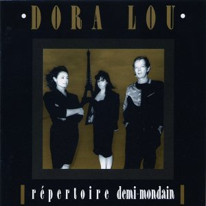 Dora Lou 歌手頭像