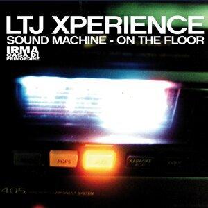 Ltj X-perience 歌手頭像