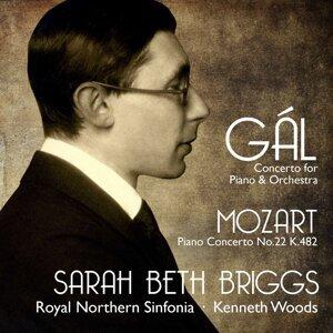 Sarah Beth Briggs 歌手頭像