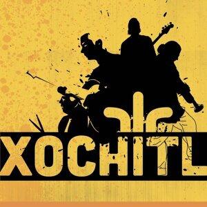 Xochitl 歌手頭像