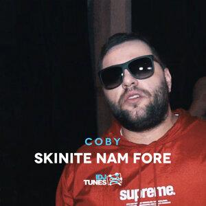 Coby 歌手頭像