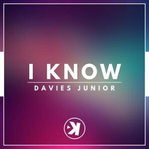 Davies Junior 歌手頭像