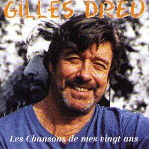 Gilles Dreu 歌手頭像