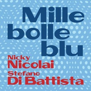 Nicky Nicolai, Stefano Di Battista 歌手頭像