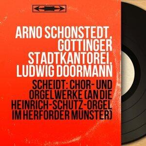 Arno Schönstedt, Göttinger Stadtkantorei, Ludwig Doormann 歌手頭像