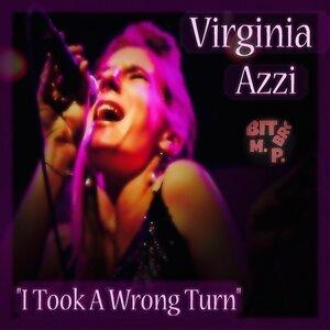 Virginia Azzi 歌手頭像