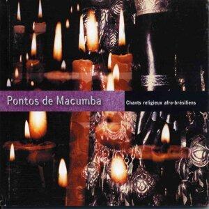 Pontos de Macumba 歌手頭像