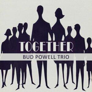 Bud Powell Trio, Bud Powell 歌手頭像