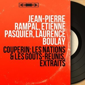 Jean-Pierre Rampal, Étienne Pasquier, Laurence Boulay 歌手頭像