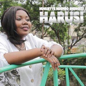 Huguette Ndembo Shengezi 歌手頭像