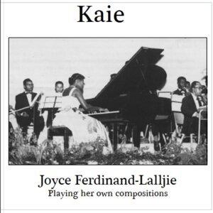 Joyce Ferdinand-Lalljie 歌手頭像