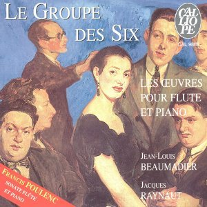 Jean-Louis Beaumadier, Jacques Raynaut 歌手頭像
